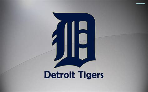Detroit Tigers Wallpapers 2016 Schedule Wallpaper Cave