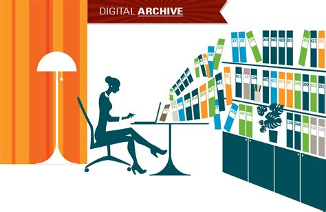 Digital Archiving Services Allwell Solutions