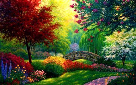Nature Desktop Wallpapers Backgrounds ·①