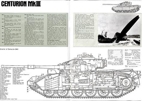 イギリス戦車 センチュリオンMkIII (ディスプレイ) (プラモデル) 画像一覧