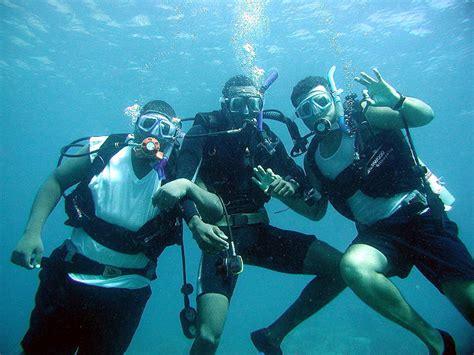 Scuba Diving Wool Bay Jetty Yorke Peninsula South