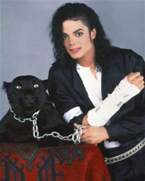 Michael Jackson Thriller Music 8x10 Photo Black Panther eBay
