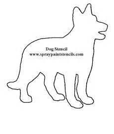 Free Stencils of Animals