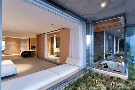 modern coastal house bedroom 3 Interior Design Ideas