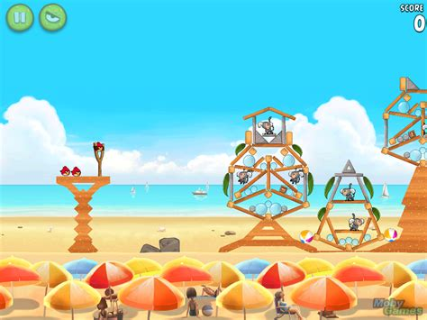 Angry Birds Rio Free Download Ocean Of Games