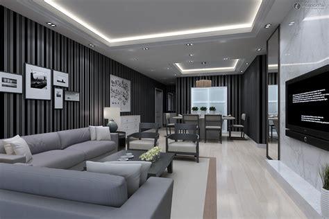 Stunning Modern Living Room Decor Ideas 19 Delightful