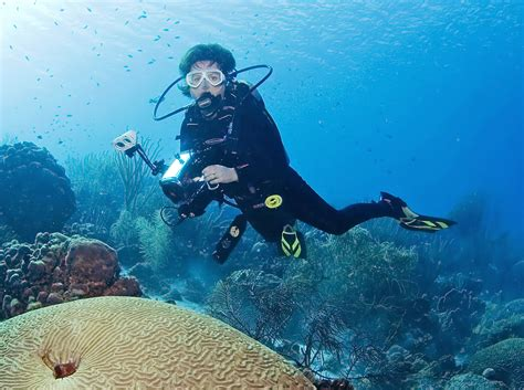 Tips for Purchasing Your First Underwater Camera