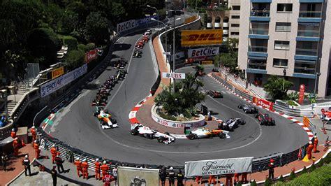 HD wallpaper pictures 2014 Monaco F1 GP Formula 1 Racing