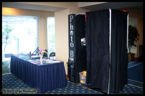 Spot Light! Picture This Moment Photo Booth & Photography