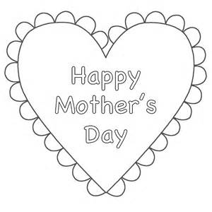 MOTHERS DAY COLORING PAGES FOR KIDS   Coloringpages321.com