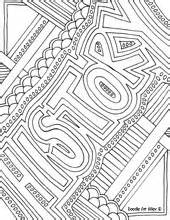 the benefits of coloring these school subject coloring pages are