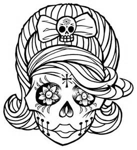 Pin Up Girl Coloring Pages - Cliparts.co
