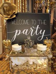 Best 25 50th birthday decorations ideas on Pinterest