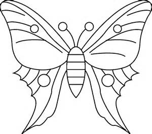 Coloring Now » Blog Archive » Butterfly Coloring Pages for Kids