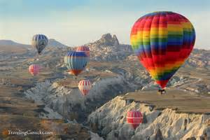 トルコ:Photo of the Week: Hot Air Balloons in ...
