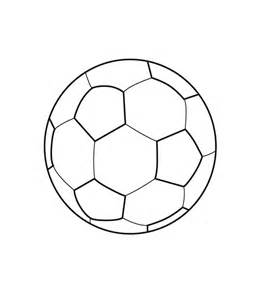 Ball color pages – Coloring pages for kids – Sports coloring pages ...