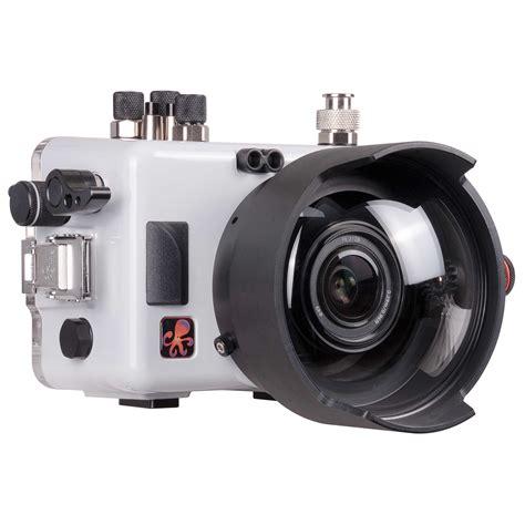 Ikelite Sony A6500 DLM200 Underwater Housing