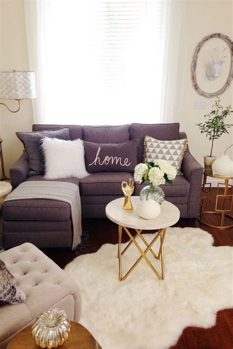 Best Small Apartment Decorating Ideas On Pinterest Diy Living Room Decor And Furniture For
