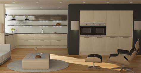 Wren Kitchens Interior Design Inspiration Eva Designs