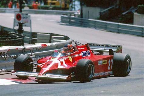 75 best images about Gilles Villeneuve on Pinterest