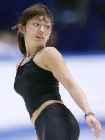 安藤美姫(スポーツ選手)