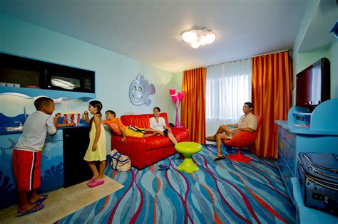 Disney's Art of Animation Resort Immerses Guests in the