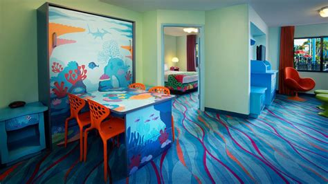 Disney's Art of Animation Resort The Magic For Less Travel