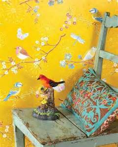 Bird Image for Wall Decoration, Modern Wallpaper, Stickers