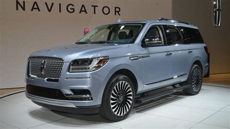 The 10 hottest new SUVs at the New York Auto Show