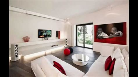 Interior Design Ideas Living Room Modern Living Room