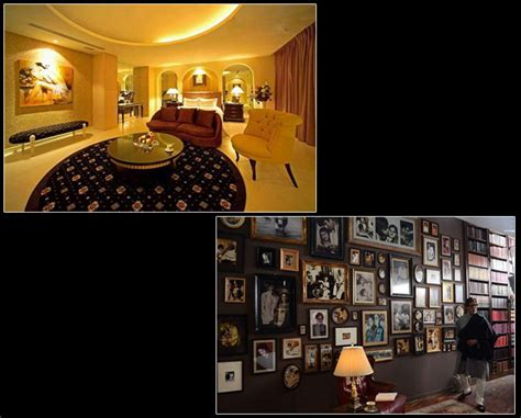 Amitabh Bachchan House Pictures - Klebenhouse.com