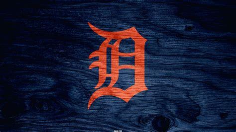 Detroit Tigers Wallpapers Wallpaper Cave