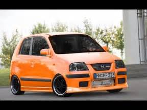 Hyundai Atos SUPER AVTO TUNING!!!!!!!!!!!!!! YouTube