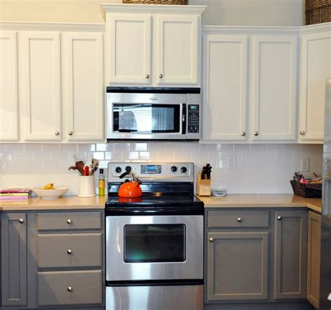 Kitchen Cabinet Paint Colors Home Kitchen