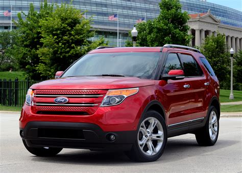 Helpful Tips for New SUV Owners Car Service Prices