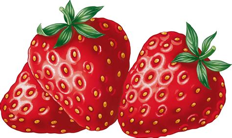 Download Strawberry Png Images HQ PNG Image FreePNGImg
