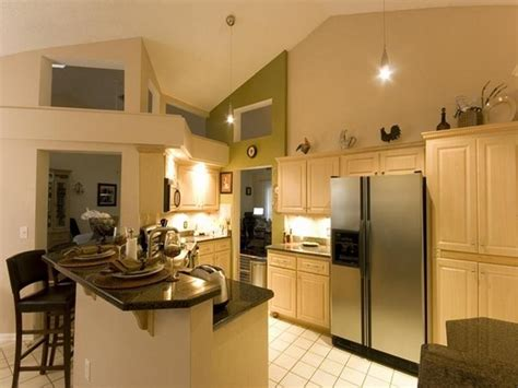 Modern Paint Colors For Kitchen Walls ALL ABOUT HOUSE DESIGN : Best Paint Colors for Kitchens