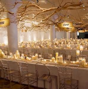 Latest & Unique Fall Wedding Reception Decoration Ideas