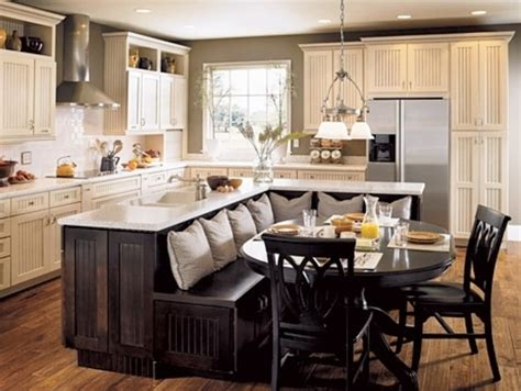Kitchen Island Ideas For Small Kitchen : Simple Ideas for