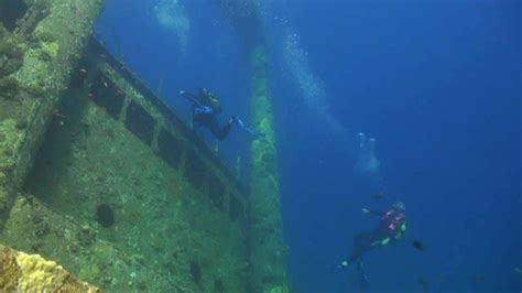 Red Sea North Scuba Dive Courses Cape Town