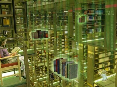 eInfrastructures and Digital Libraries…the Future