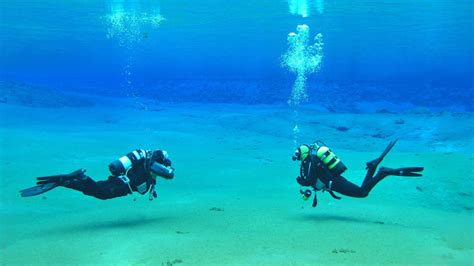 What to do in Halkidiki? Why not go Scuba diving