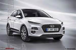 On Hyundai's all new Compact SUV Page 3 Team BHP