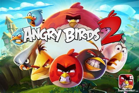 free download Angry Birds 2 free download pc games