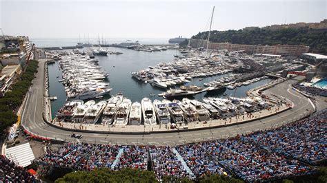 F1: 2013 MONACO GRAND PRIX