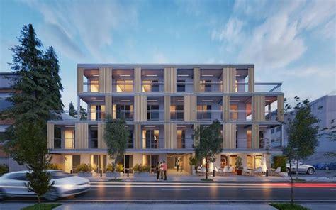Modular Construction Home Design