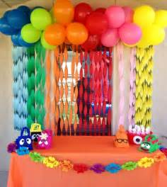 Birthday Decoration Ideas 2016