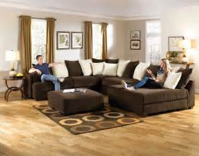 Furniture Source Axis Sectional Living Room
