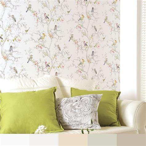 Wallpaper Bathroom & Kitchen Wallpaper DIY at B&Q