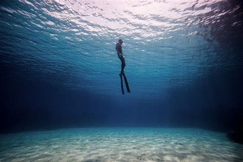 Freediving Photography — One ocean One breath